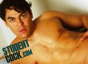 student cock gay porn videos