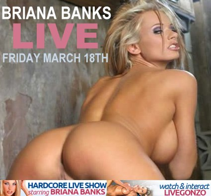 Virtual sex with briana banks download
