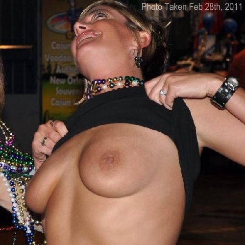 mardi gras girls 2011