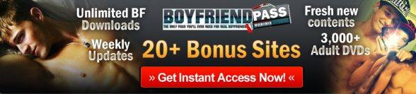 boyfriend pass amateur gay network