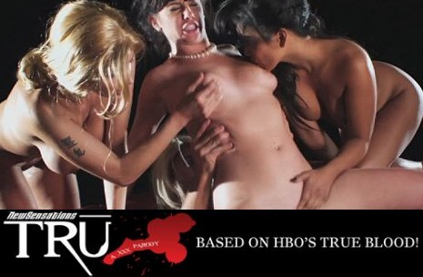 True Blood XXX Is Back